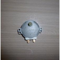 Мотор тарелки СВЧ печи (220v) rpm,4W (TY49-3, H=16mm) 481236158449