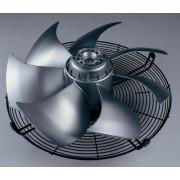 Вентилятор в сборе 4D-400