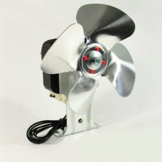Вентилятор YZF 3206 на кроншт. 20Вт 2400 об