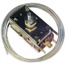 Термостат К-59 RANCO L1686 (1,3 аналог ТАМ-133)