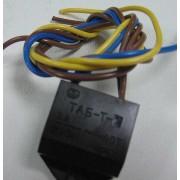 Плавкая вставка ТАБ- Т-2 (Орел)4-х контакт. 851087