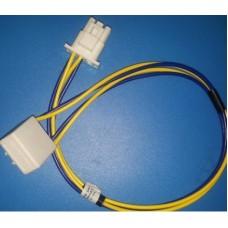 Плавкая вставка ПТР201 851160 (Орел)4-х контакт.