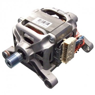Двигатель Merloni  (13000 rpm-420W-2A)  код 111492