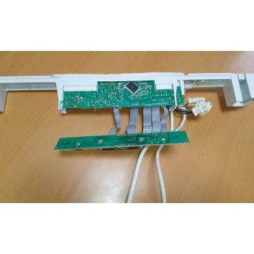 Модуль управления Ariston (модуль+дисплей) 256537 зам 098024, 089759, 143091