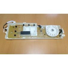 Модуль индикации для вертикальных стиральных машин Indesit, Ariston, AR/HP, 277185