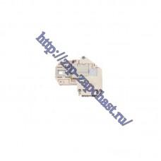 Убл Electrolux/Zanuss 3 клеммы 1240349017 заменяет INT004ZN