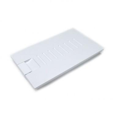 Дверца в сборе морозильной камеры для холодильников STINOL 205Q 859991 301x501 мм Оригинал