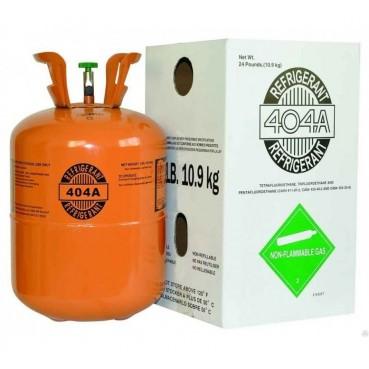 Хладон R-404а (10,9 кг/бал)