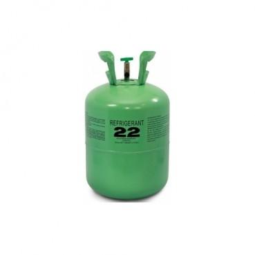 Хладогент R-22 13,6 кг бал