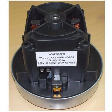 Двигатель для пылесоса PHILIPS 1600W (D=134mm, H=118mm) FL-AC-1600W