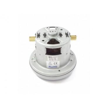 Двигатель для пылисоса BOSCH FUDA 1600W H=117mm с кольцом VAC049UN