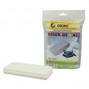 Фильтр H-10 HEPA для пылесосов BOSCH, SIEMENS