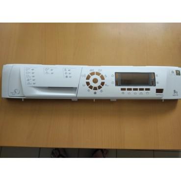 Панель управления 260964 для стиральной машины Ariston ARSD 109