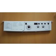 Панель передняя для стиральной машины  Indesit IWSD 5085