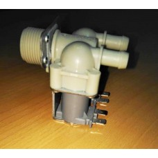 Электро-клапан залива воды (Кэн-2) 2Wx180 для стиральных машин LG арт. 55EN1005B, 5221EN1005B