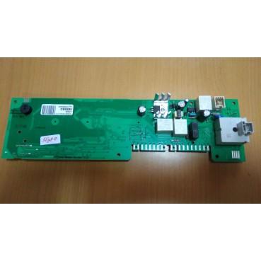Модуль управления и индикации Атлант 908081400080, 908081400082