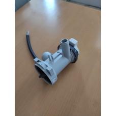 Насос-помпа стиральной машины LG инверторного типа NTWC021S02, EAU63743802. Sankyo 20w